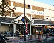 丹波口駅のエリア情報3