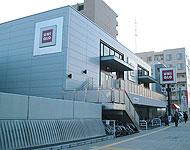丹波口駅のエリア情報5