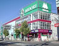 円町駅のエリア情報1