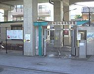 円町駅のエリア情報3