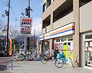 太秦駅のエリア情報1