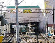 太秦駅のエリア情報2