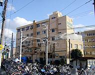 太秦駅のエリア情報3