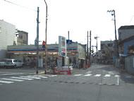 太秦駅のエリア情報6