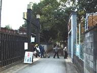 太秦駅のエリア情報7