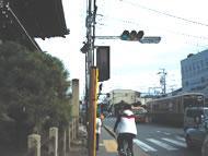 太秦駅のエリア情報8