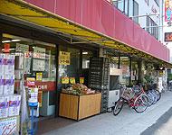 JR藤森駅のエリア情報3