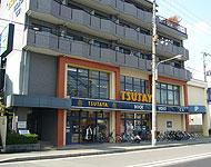 JR藤森駅のエリア情報4