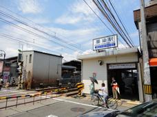墨染駅のエリア情報1