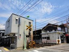 墨染駅のエリア情報2
