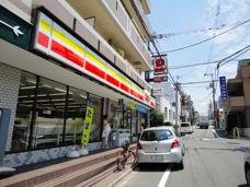 墨染駅のエリア情報3