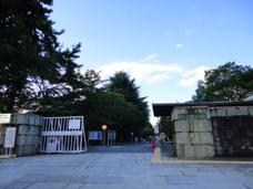 墨染駅のエリア情報5