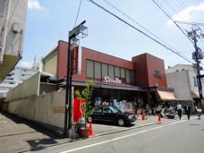 墨染駅のエリア情報7