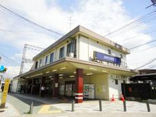 中書島駅のエリア情報1