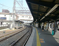 中書島駅のエリア情報3