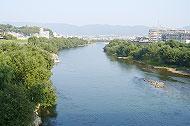 観月橋駅のエリア情報2