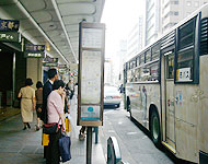 烏丸駅のエリア情報5
