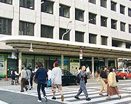 烏丸駅のエリア情報6