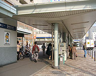 大宮駅のエリア情報2