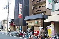 上桂駅のエリア情報1