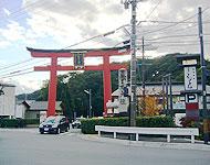 松尾大社駅のエリア情報1
