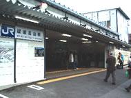 嵐山駅のエリア情報5