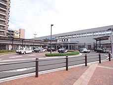 吉塚駅のエリア情報1