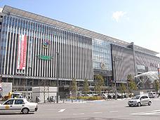 博多駅のエリア情報1