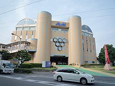 竹下駅のエリア情報2