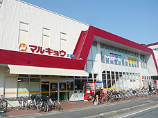 笹原駅のエリア情報2