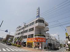 都府楼前駅のエリア情報3