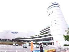 博多駅のエリア情報3