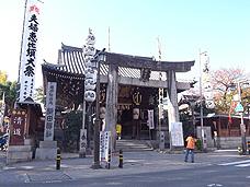 中洲川端駅のエリア情報2