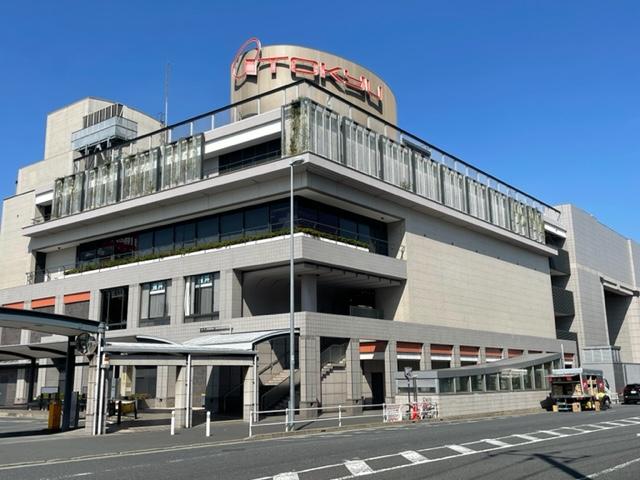 慶應義塾大学 日吉キャンパス写真1