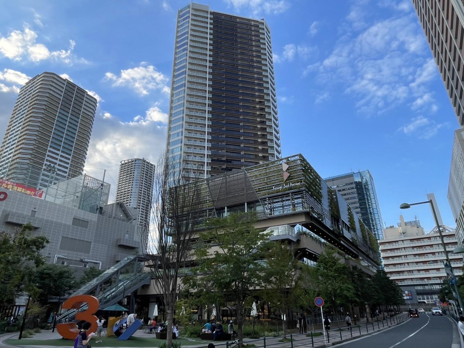 慶應義塾大学 日吉キャンパス写真5
