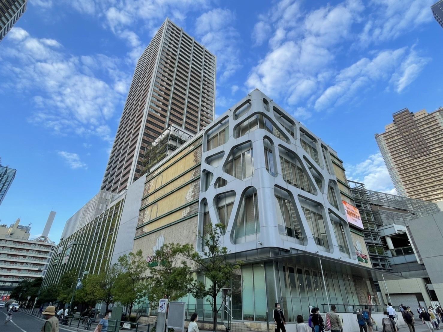 慶應義塾大学 日吉キャンパス写真6