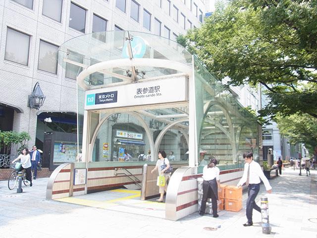 國學院大学 渋谷キャンパス写真4