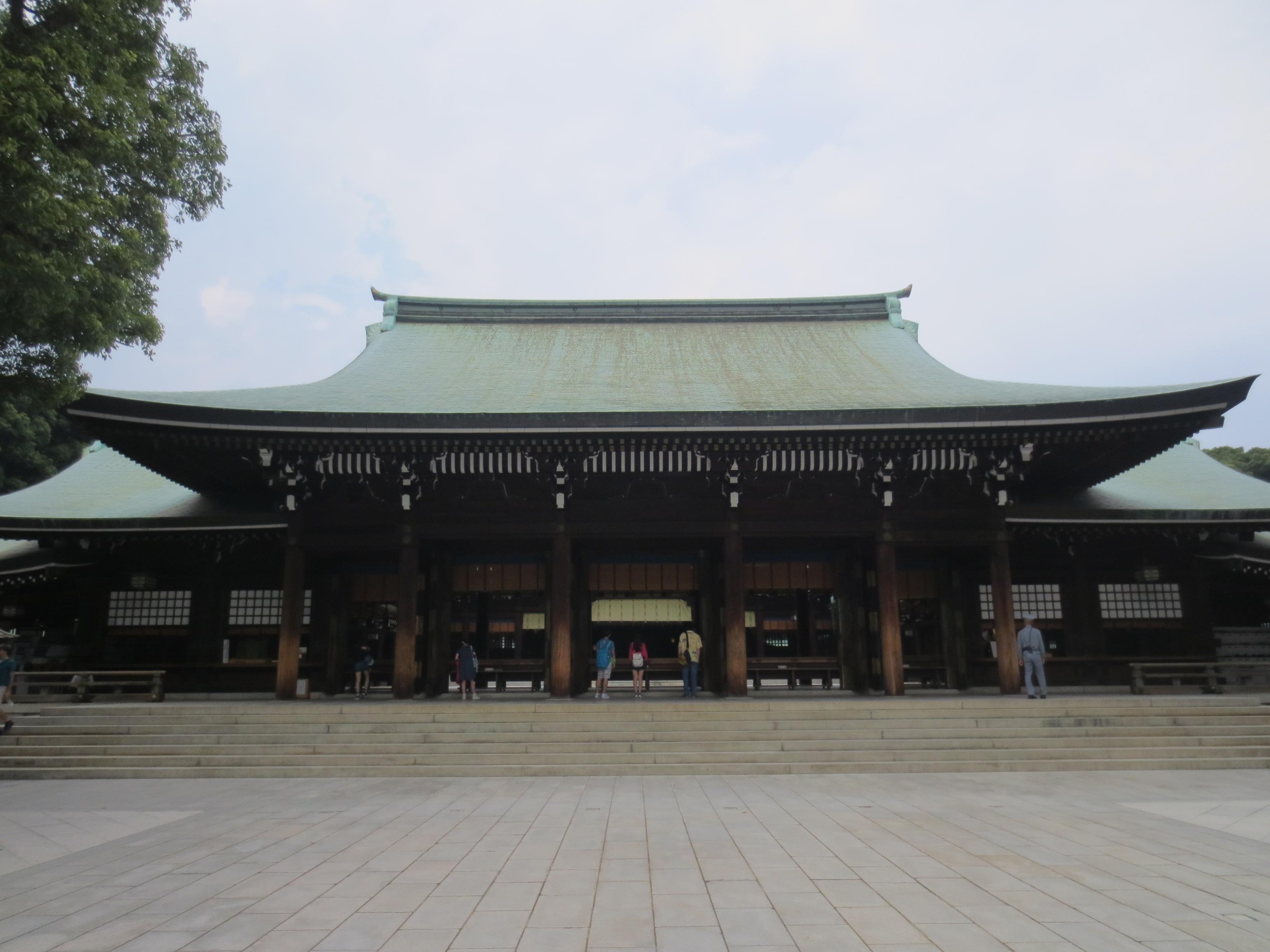 國學院大学 渋谷キャンパス写真5