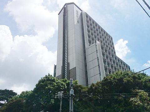 國學院大学 渋谷キャンパス写真