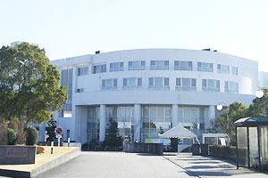 静岡産業大学 磐田キャンパス写真