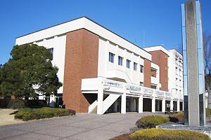静岡理工科大学 写真