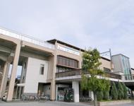 東海学園大学 三好キャンパス写真4