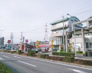 東海学園大学 三好キャンパス写真6