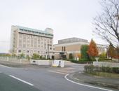 東海学園大学 三好キャンパス写真