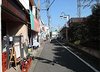東京外国語大学 写真2