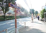 東京外国語大学 写真4