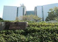 東京外国語大学 写真5