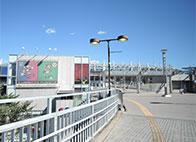 東京外国語大学 写真7