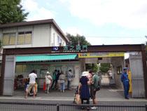 東京大学 本郷キャンパス写真4