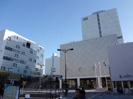 東京電機大学 東京千住キャンパス写真